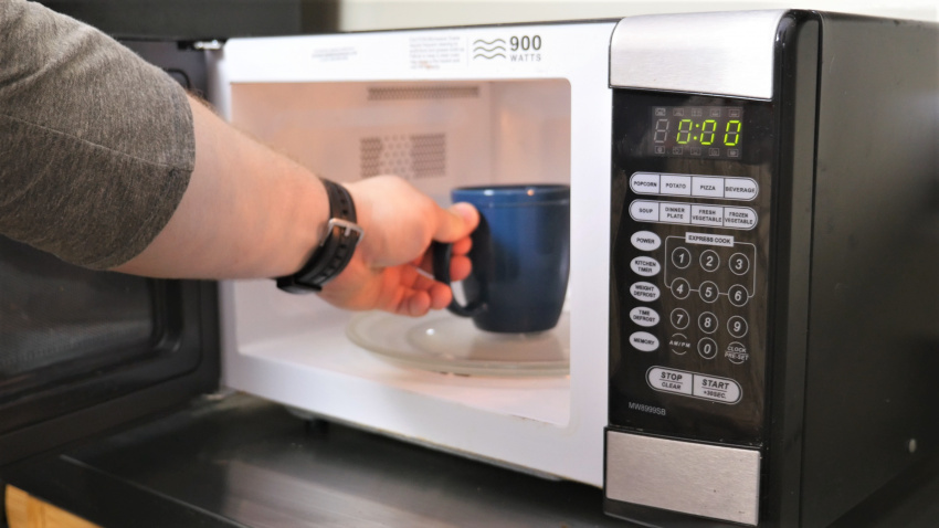 how to silence your microwave permanently in just a few, easy steps