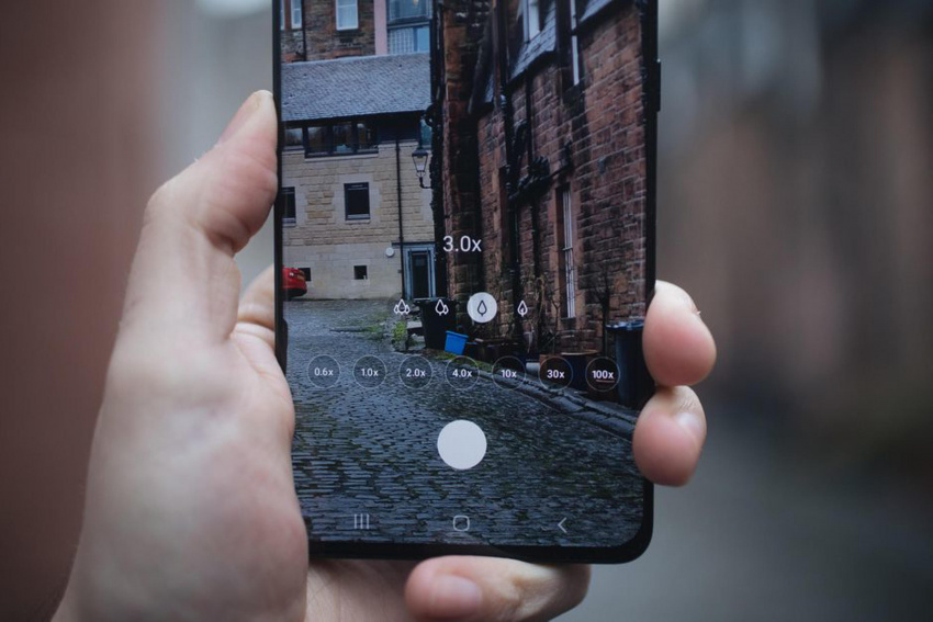 galaxy s21 ultra: take better pictures with these cool camera tricks