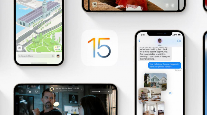 apple ios 15, ipados 15 and watchos 8 to roll out today: everything to know