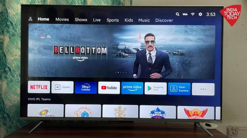 mi tv 5x 55-inch review: worth your money