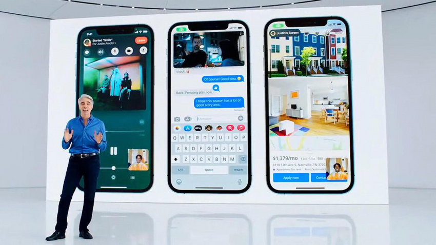 ios 15 is here: new features and everything else to know about apple's new iphone os