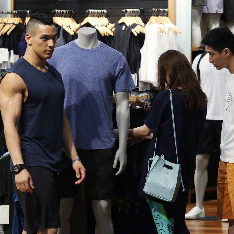 business, companies, athleisure, coronavirus taiwan, coronavirus pandemic, coronavirus pandemic: all stories, coronavirus china, fashion, fashion in hong kong and china, lululemon survey finds vast majority of asian workers want to ditch suits for t-shirts, shorts and yoga pants