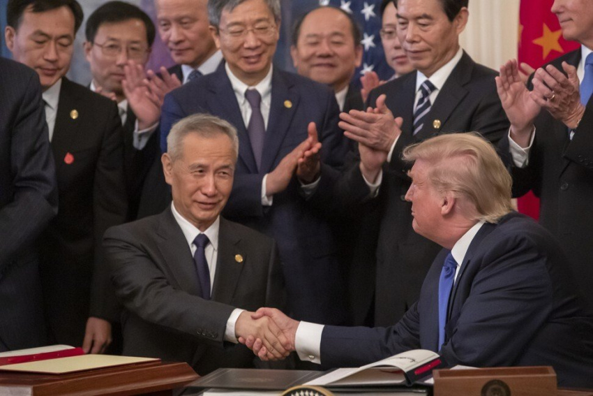 business, companies, china trade, coronavirus pandemic: all stories, us-china trade war, us-china trade war: all stories, china economy, china manufacturing, trade, us-china relations, us companies  upbeat about future in china as they shake off covid-19 effects, tension: amcham survey