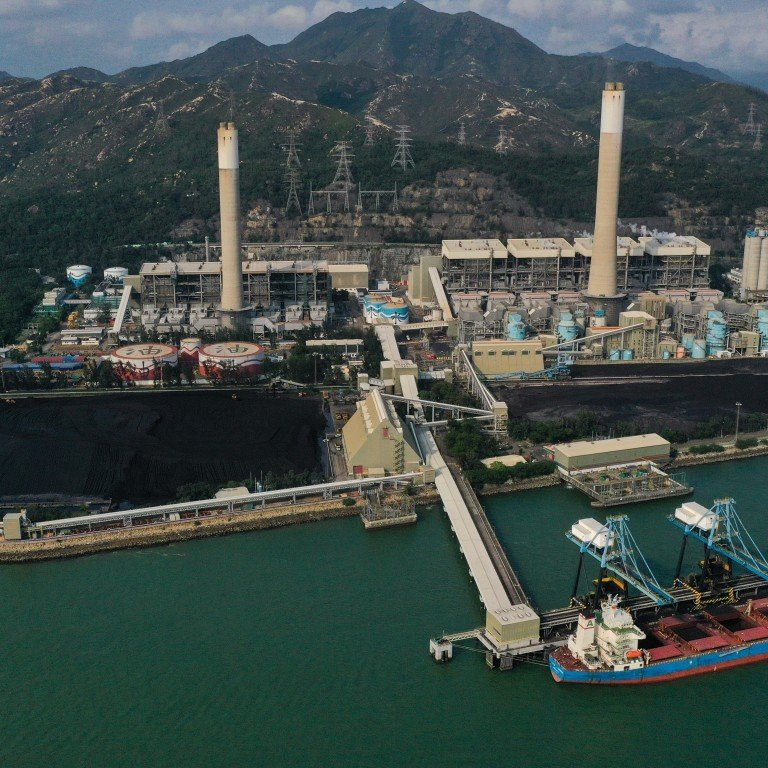 business, climate change, business of climate change, climate change science and technology, environment, china's carbon neutral goal, clp group, energy, climate change: hong kong utility clp scales up zero emissions goal, says 'impact on electricity price won't be as much as people fear'