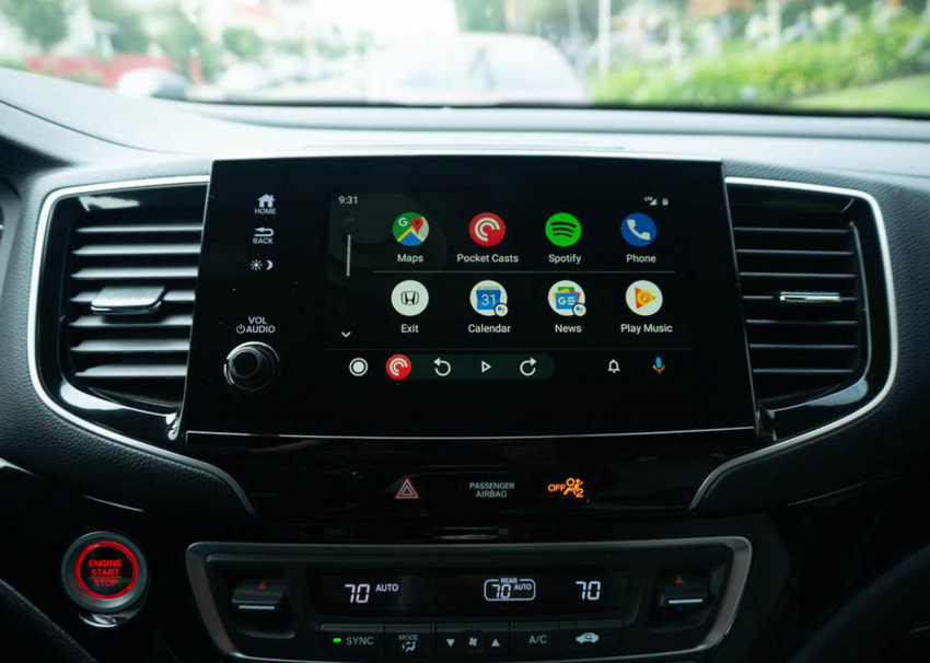 google rolls out big updates to android auto