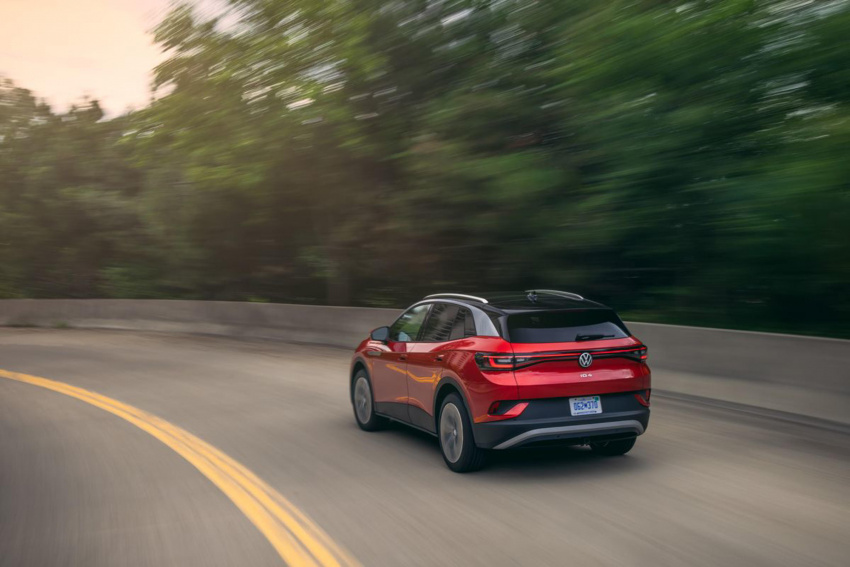 tested: 2021 volkswagen id.4 awd pro s proves more is better