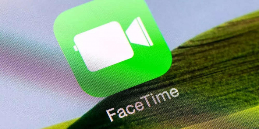 ios 15 lets you use portrait mode in facetime to blur your background on a call - here's how to do it