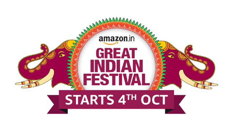 amazon great indian festival sale 2021 officially announced, big offers expected on smartphones and laptops