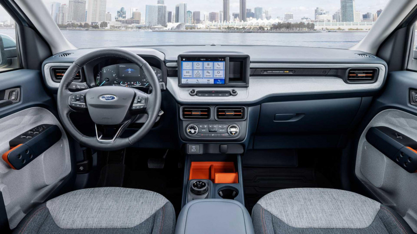 2022 ford maverick makes electrical mods easy with prewired kit