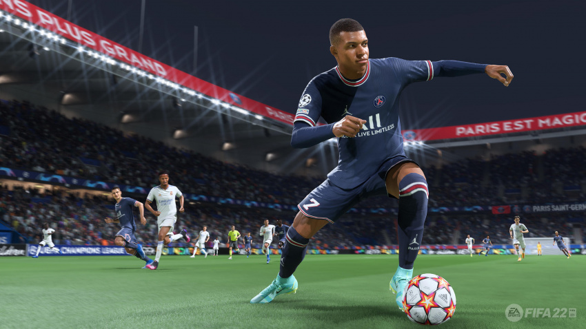 fifa 22 ultimate team web app tips: how to get a head start on fut 22
