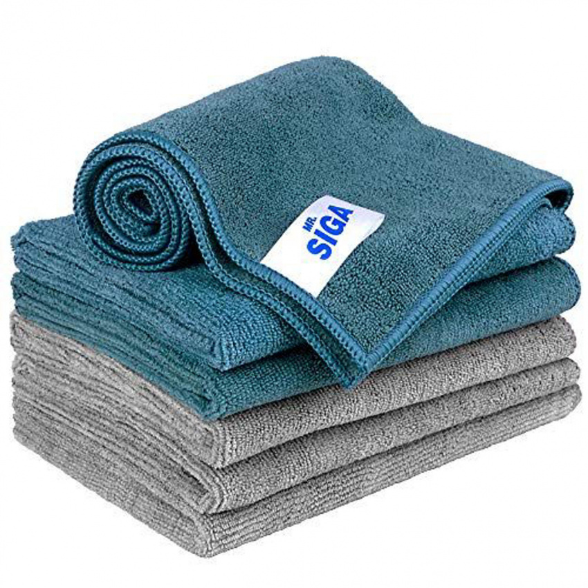 the best microfiber car cloths for washing and detailing your vehicle