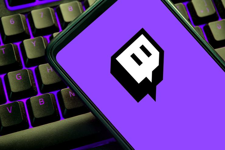 twitch, cyber security