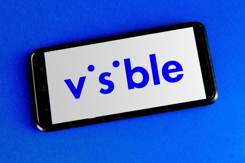 visible confirms some customer accounts were breached