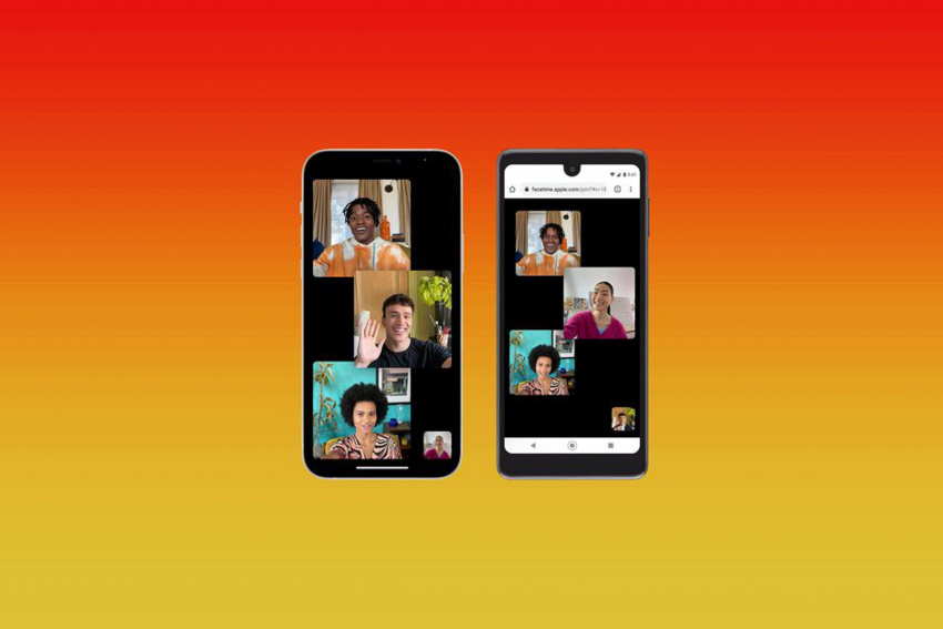no more facetime fomo: how to use the iphone app on android with ios 15