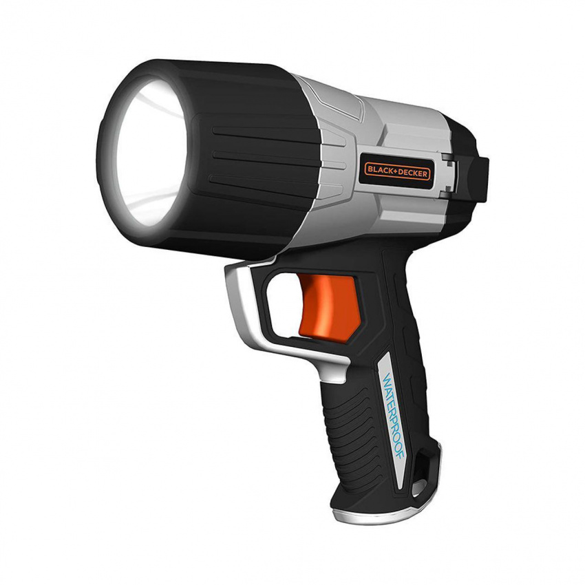 the best handheld spotlights for your home