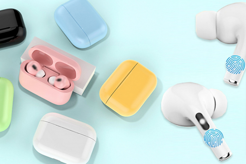 apple airpods dupes with charging case now £10 instead of £149.99 in mega-cheap deal