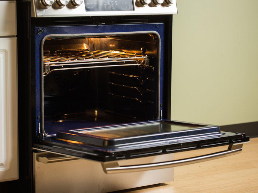 3 common oven problems and how to fix them yourself