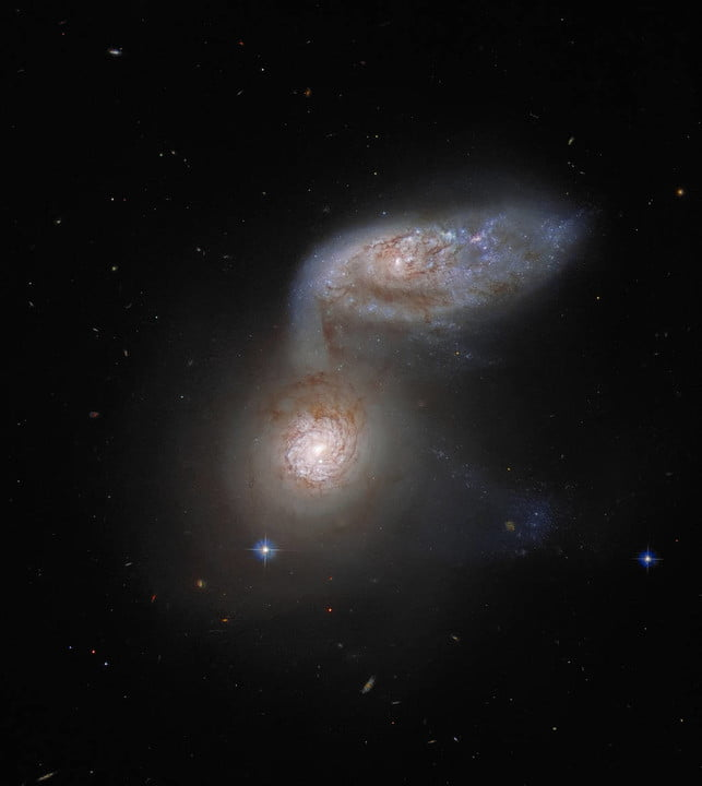 space, hubble, galaxies