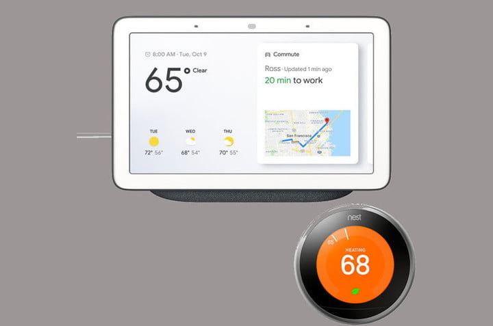 smart speakers, proactive evergreen, home automation, google smart home, google home