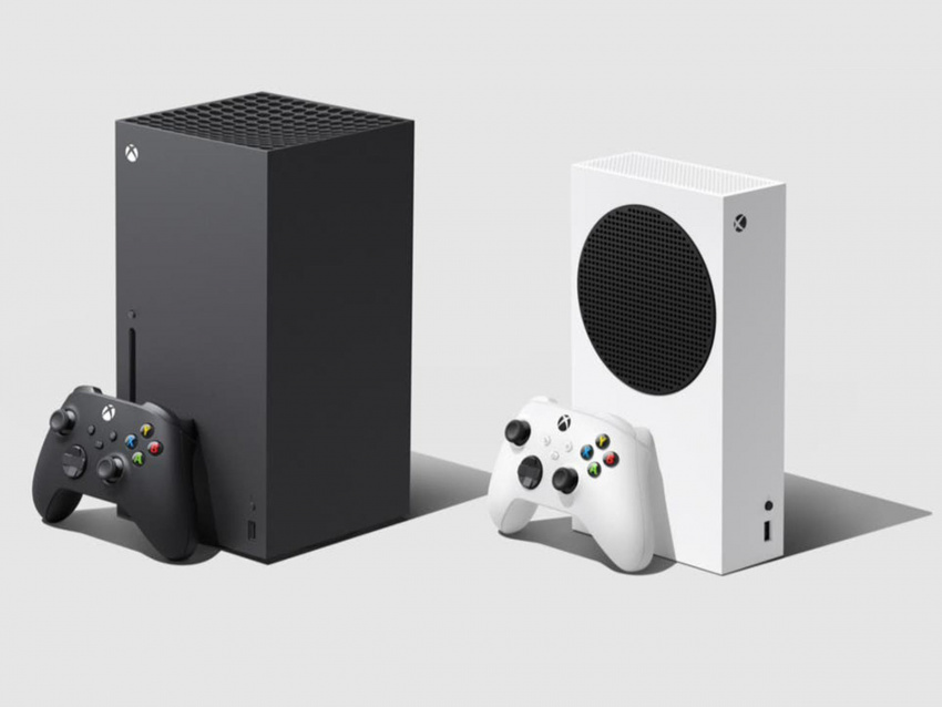 xbox series x stock - live: could game and argos restock consoles today?