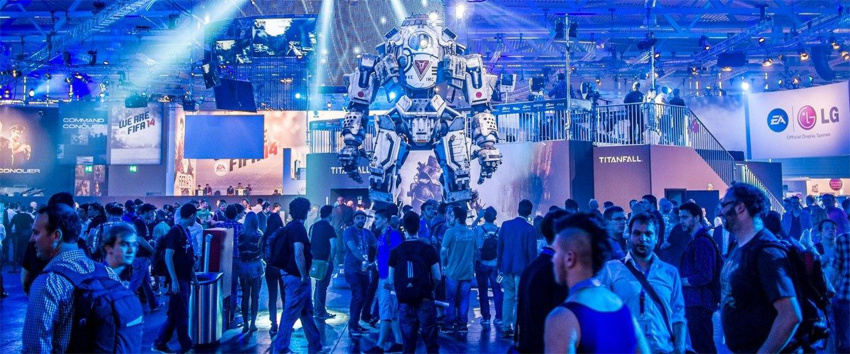 gamescom asia / gaming matters 2021: why have two singapore gaming events in the same week?