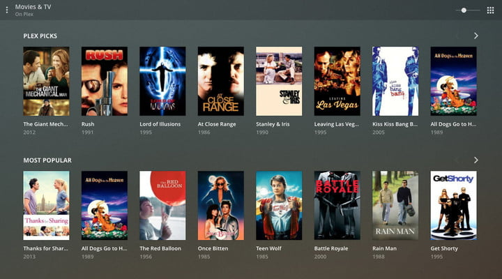 tier 4, movies& tv, home theater, free streaming services, entertainment in containment