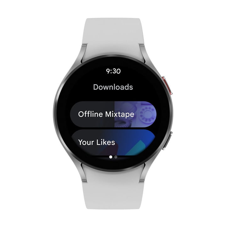 youtube music, google wear, android smartwatch