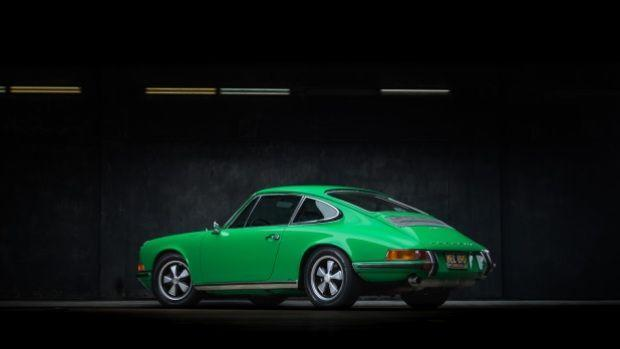 1971 porsche 911t belongs in your classic german sports car collection