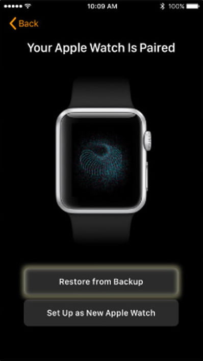 mobile, how to back up your apple watch, back up apple watch, apple watch tips, apple watch