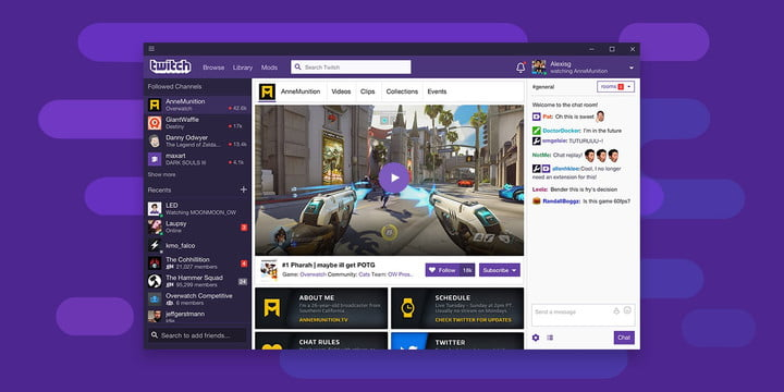 video games, two-factor authentication, twitch, streaming, 2fa