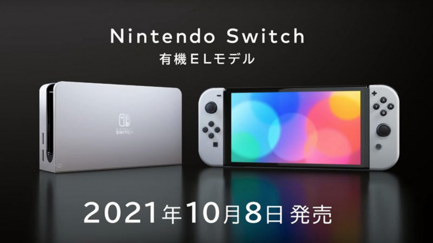 nintendo's switch oled is proving a big hit in japan