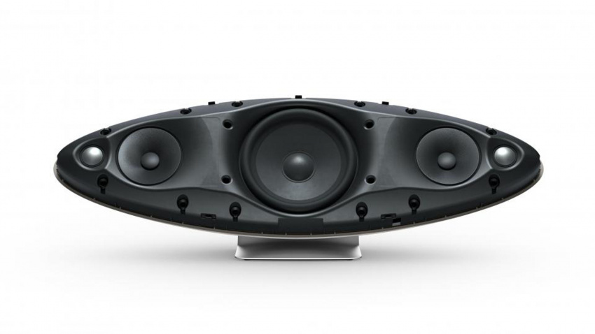 bowers & wilkins zeppelin: iconic ipod dock gets 2021 makeover