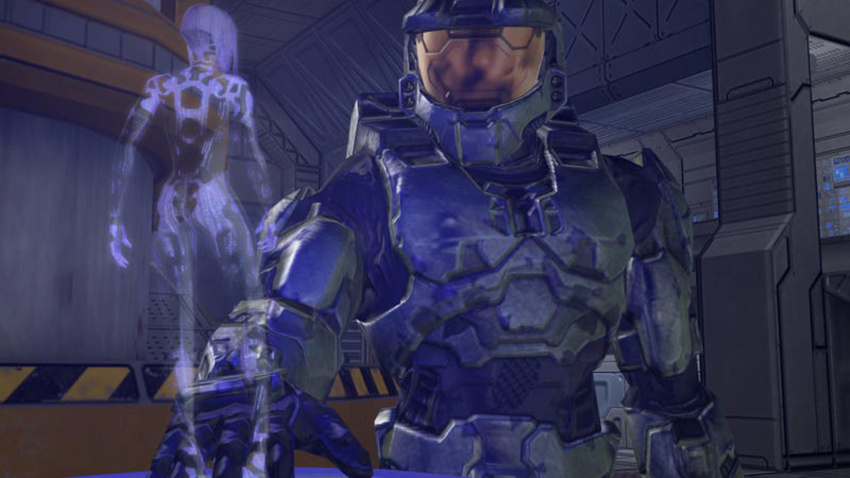 halo 2 remaster updated 7 years later to fix bleh graphics