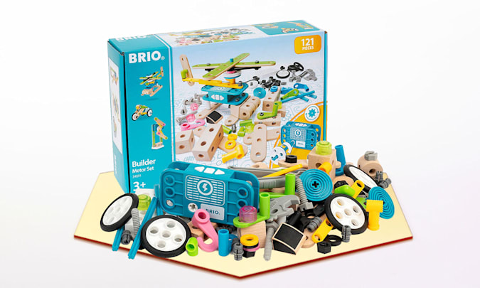 entertainment, gaming, gear, news, tech toys, lego super mario, ninja bots, lego, tamagotchi, giftguide20, thebuyersguide, baby yoda, holiday20, cybertruck, star wars, pomsies, barbie, vmholiday2020, commerce, hgg2020, the child, stem