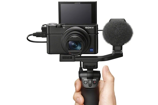 gopro, dji, cameras, panasonic, feature, fujifilm, sony, commerce, outdoors, vlogging, canon, guide, gear, thebuyersguide