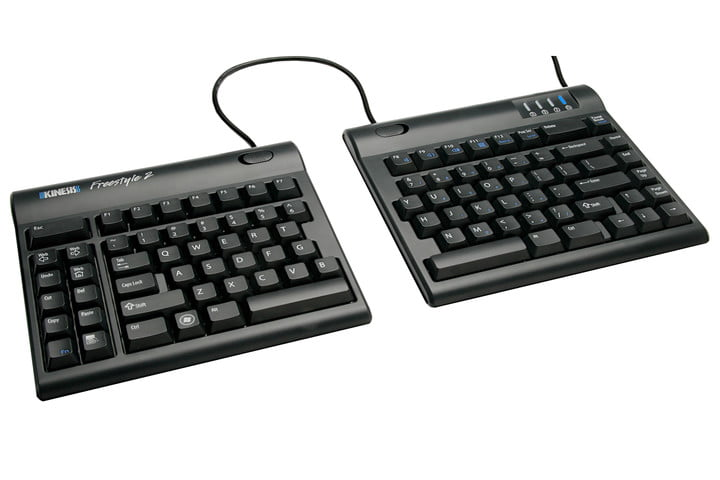 the best ergonomic keyboards for 2021