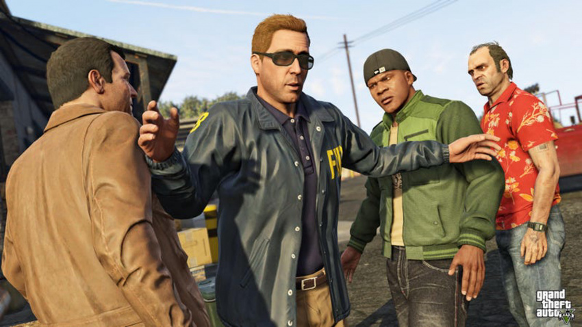 gta online update keeps teleporting entire lobbies to a single player's home base