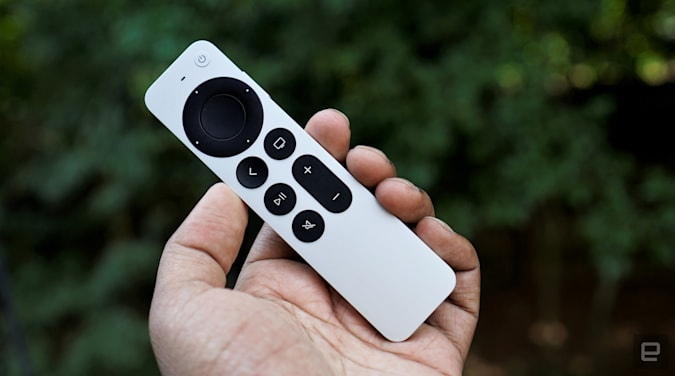 review, siri remote, apple, movies, apple tv, set-top boxes, entertainment, apple tv 4k, 4k, streaming boxes, gear