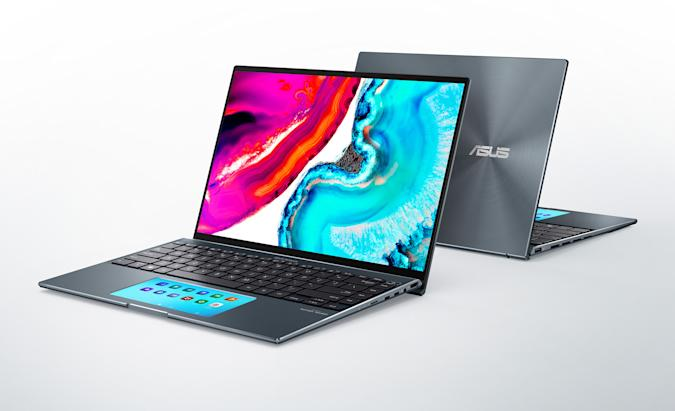 samsung, oled, panel, asus, 14-inch, manufacturing, gear, 90hz, news