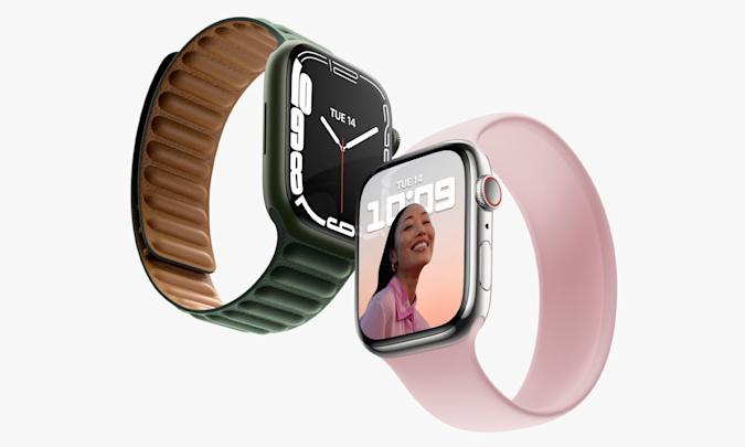 apple watch series 7, streamshopping, commerce, pre-order, shopping, gear, news, apple, thebuyersguide