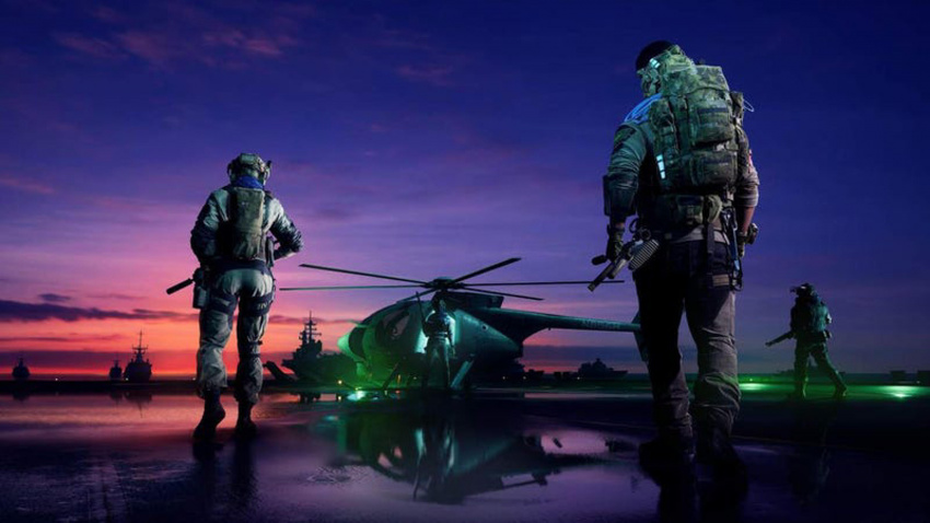 battlefield 2042's last mode seems like exactly what the beta was missing